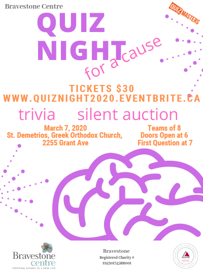 Quiz Night 2020